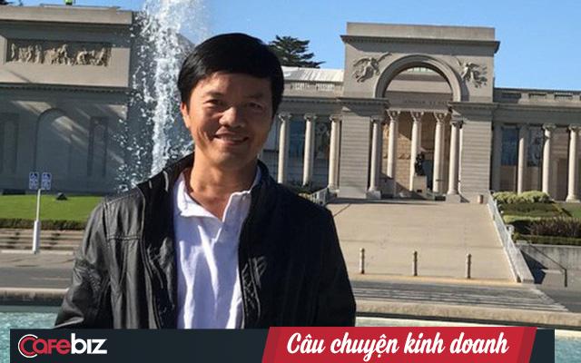 Nhà sản xuất drone đầu tiên tại Việt Nam: Cậu bé nghèo từng nhặt rác bên kênh Nhiêu Lộc, chỉ học Trung cấp vì trượt Đại học, giành học bổng đi Mỹ và trở thành tiến sĩ - Ảnh 1.