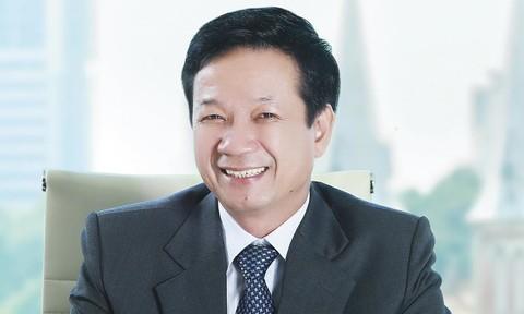 Trước họp ĐHCĐ Eximbank: Tổng giám đốc ngân hàng là ai? - Ảnh 1.