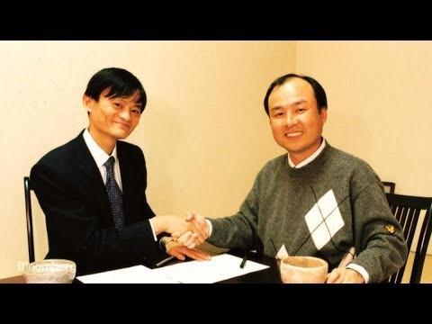 Câu chuyện từ chàng sinh viên làm việc 5 phút/ngày kiếm 1 triệu USD/tháng đến tỷ phú liều ăn nhiều khét tiếng làng công nghệ của Masayoshi Son - Ảnh 3.