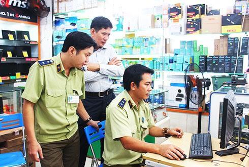 Năm sàn thương mại điện tử lớn nhất Việt Nam nói không với hàng giả - Ảnh 2.