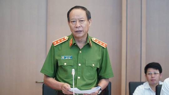 Thứ trưởng Bộ Công an giải trình về vụ Nguyễn Hữu Linh sàm sỡ cháu bé  - Ảnh 1.