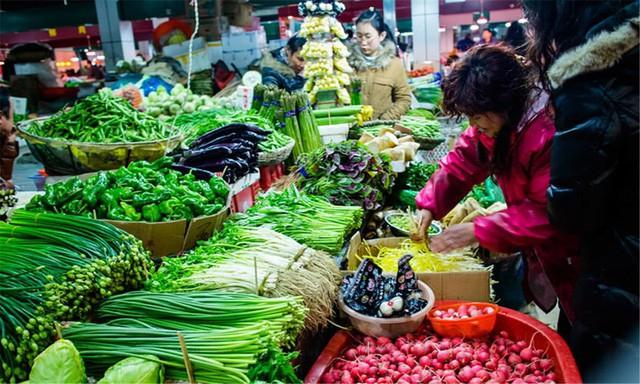Trung Quốc đang nuôi hơn 1,4 tỷ dân của mình như thế nào? (Phần 1) - Ảnh 25.