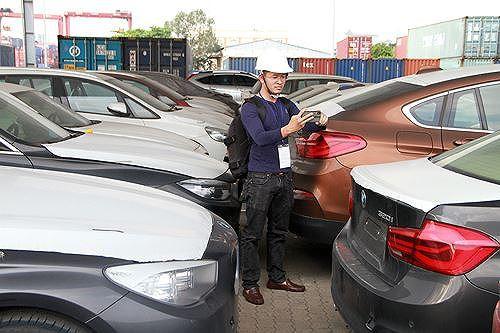 Vụ buôn lậu BMW: Lộ thêm nhiều sai phạm lớn - Ảnh 1.