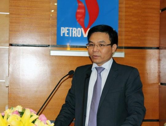 Tiến sĩ hóa dầu 45 tuổi được giới thiệu vào ghế nóng Tống giám đốc PVN - Ảnh 1.