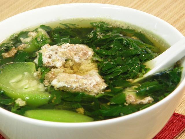 Giải nhiệt ngày nắng nóng cùng những gợi ý thực phẩm chữa bệnh từ chuyên gia Đông y - Ảnh 3.
