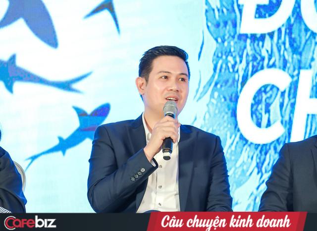 Tân cá mập Shark Tank mùa 3: Startup Việt hay thất bại vì quá tin người, dù cần nhà đầu tư cũng phải lựa chọn cẩn trọng! - Ảnh 1.
