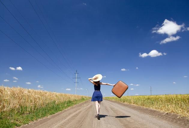 *Tự mình xách ba lô lên và đi mới là lựa chọn khôn ngoan nhất: 6 lợi ích bạn sẽ không ngờ khi đi du lịch một mình - Ảnh 5.