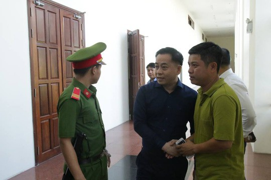 Hoãn phiên tòa xét xử Vũ nhôm trong đại án Ngân hàng Đông Á - Ảnh 1.