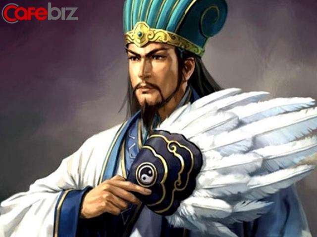 Gia Cát Lượng mưu trí hơn người nhưng Thục Hán là nước diệt vong sớm nhất, vì quân sư này phạm phải 3 sai lầm không thể cứu vãn - Ảnh 2.