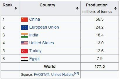 Người Trung Quốc đang nuôi gần 1,4 tỷ dân của mình như thế nào? (Phần 2) - Ảnh 11.