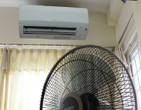 Giá điện tăng, chuyên gia bày cách sử dụng điều hoà vô cùng tiết kiệm - Ảnh 3.