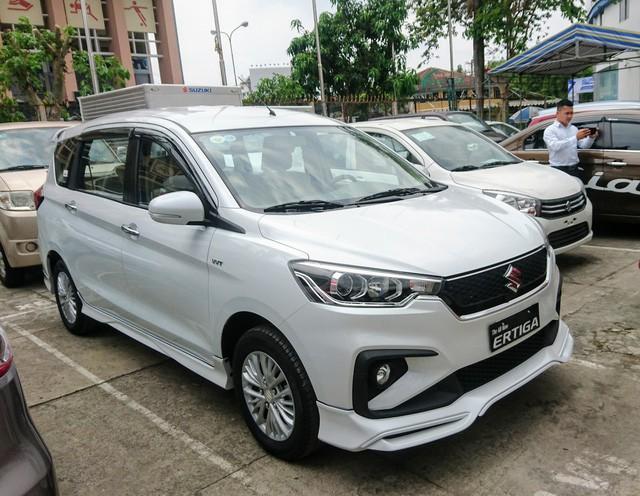 3 mẫu xe phổ thông được chờ đón chuẩn bị ra mắt tại Việt Nam - Ảnh 7.