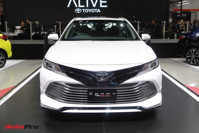 3 mẫu xe phổ thông được chờ đón chuẩn bị ra mắt tại Việt Nam - Ảnh 10.