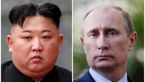 Triều Tiên xác nhận thông tin nhà lãnh đạo Kim Jong Un sẽ thăm Nga - Ảnh 1.