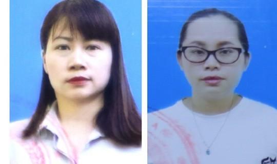 Vụ nâng điểm thi ở Hòa Bình: Bắt 3 cô giáo chấm thi  - Ảnh 2.