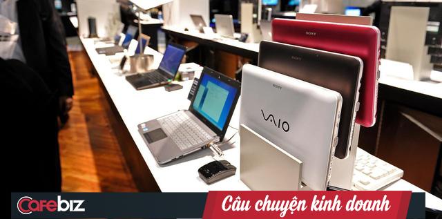Chuyện gì đã xảy ra với VAIO? Thương hiệu laptop sang chảnh ngày nào của Sony nay đã mất hút khỏi thị trường - Ảnh 5.
