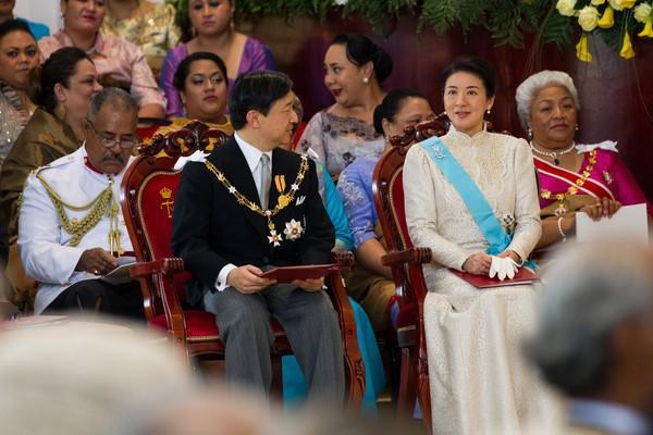 Sau 15 năm chiến đấu với căn bệnh trầm cảm, Công nương Masako giờ ra sao trước thời khắc lên ngôi hoàng hậu Nhật Bản? - Ảnh 8.
