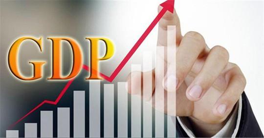 GDP bình quân đầu người ở Việt Nam đạt 2.590 USD - Ảnh 1.
