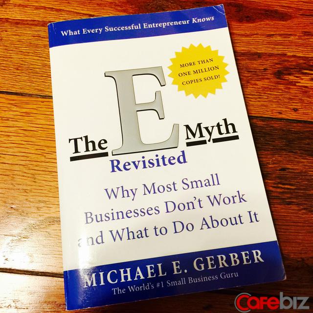 Tôi đã đọc 8 cuốn sách kinh doanh kinh điển nhất mọi thời đại và đây là những gì tinh hoa nhất tôi rút ra được - Ảnh 3.