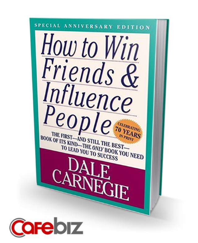 Tôi đã đọc 8 cuốn sách kinh doanh kinh điển nhất mọi thời đại và đây là những gì tinh hoa nhất tôi rút ra được - Ảnh 5.
