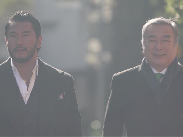 Gặp gỡ vị CEO chất lừ sở hữu hơn 50 bộ suit thời thượng: Nếu kinh doanh là một trận chiến, bộ suit của bạn chính là giáp phục quan trọng có thể hạ gục đối phương! - Ảnh 4.