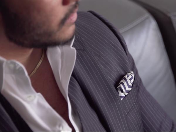 Gặp gỡ vị CEO chất lừ sở hữu hơn 50 bộ suit thời thượng: Nếu kinh doanh là một trận chiến, bộ suit của bạn chính là giáp phục quan trọng có thể hạ gục đối phương! - Ảnh 3.