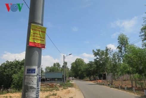 Giá đất tại Phan Thiết bị đẩy lên cao, người dân có hưởng lợi? - Ảnh 2.
