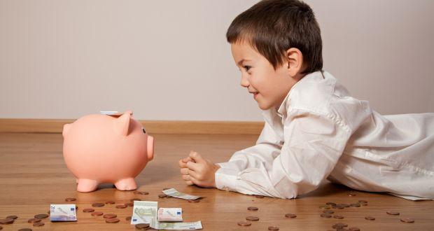Dù con 3 tuổi hay 13 tuổi, hãy dạy con giá trị của đồng tiền: Đừng chờ trẻ lớn rồi khắc khôn, cha mẹ thông minh sẽ làm ngay từ bây giờ! - Ảnh 3.