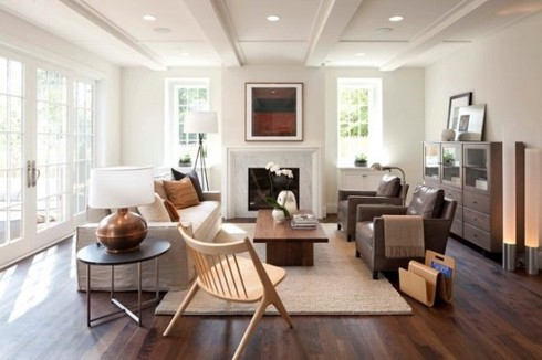 Mách bạn lựa chọn giữa thạch anh tự nhiên và nhân tạo trong thiết kế nội thất - Ảnh 14.