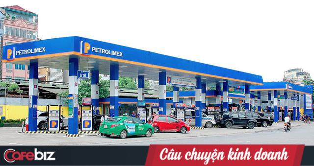 Petrolimex tiết lộ kế hoạch mở chuỗi cửa hàng tiện lợi: Tận dụng mạng lưới 5.200 cửa hàng xăng dầu, sẽ có hơn 2.000 mặt hàng được bày bán - Ảnh 1.