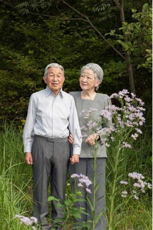 Hơn 60 năm trước, từng có chàng Thái tử Nhật Bản dám cãi lời bố mẹ, quyết cưới vợ thường dân rồi tự vẽ nên chuyện cổ tích khó tin - Ảnh 19.