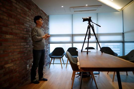Xu hướng lạ của giới trẻ Hàn Quốc  - Ảnh 1.