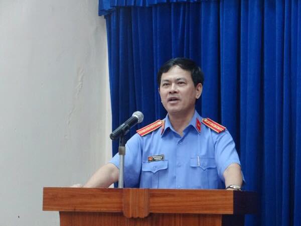 Viện kiểm sát nhân dân Đà Nẵng nói gì về việc ông Nguyễn Hữu Linh sàm sỡ bé gái trong thang máy? - Ảnh 1.