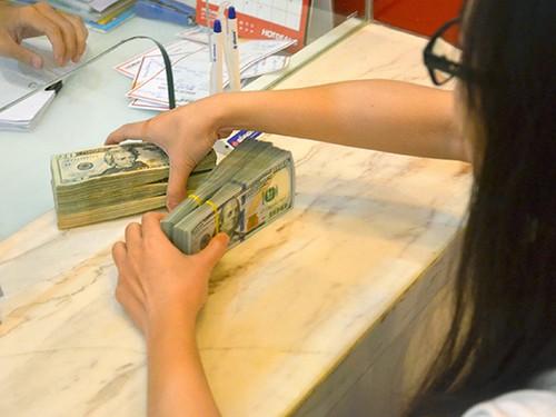 Giá USD ổn định, Ngân hàng Nhà nước mua vào 6 tỉ USD từ đầu năm - Ảnh 1.