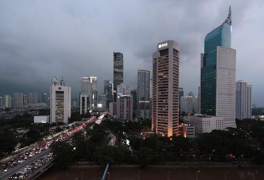 Indonesia sẽ chuyển thủ đô ra khỏi Jakarta  - Ảnh 1.