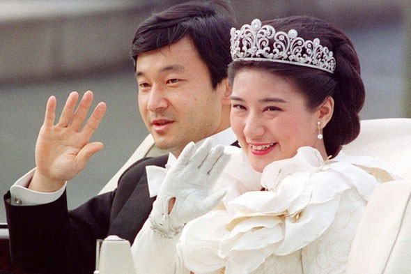 """Con đường trở thành """"mẫu nghi thiên hạ"""" của Hoàng hậu Nhật Bản Michiko và con dâu Masako: Chứa đầy máu và nước mắt cùng góc khuất đáng sợ ít ai biết - Ảnh 4."""