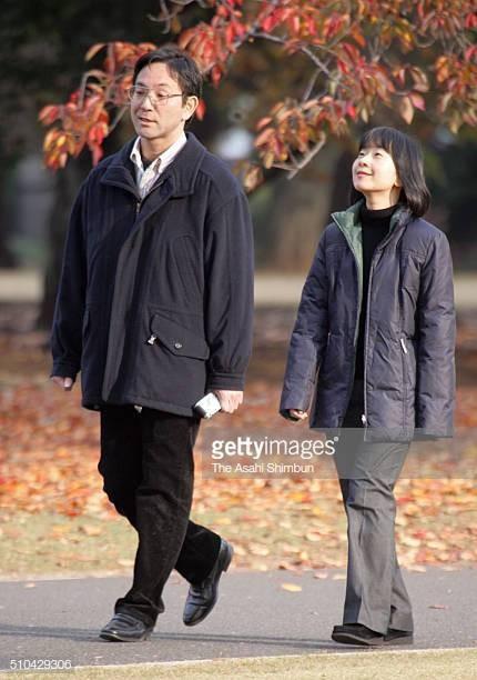Công chúa Sayako: Chấp nhận từ bỏ cuộc sống cá chậu chim lồng trong cung điện chạy theo chàng trai mồ côi khiến nước Nhật nể phục - Ảnh 5.