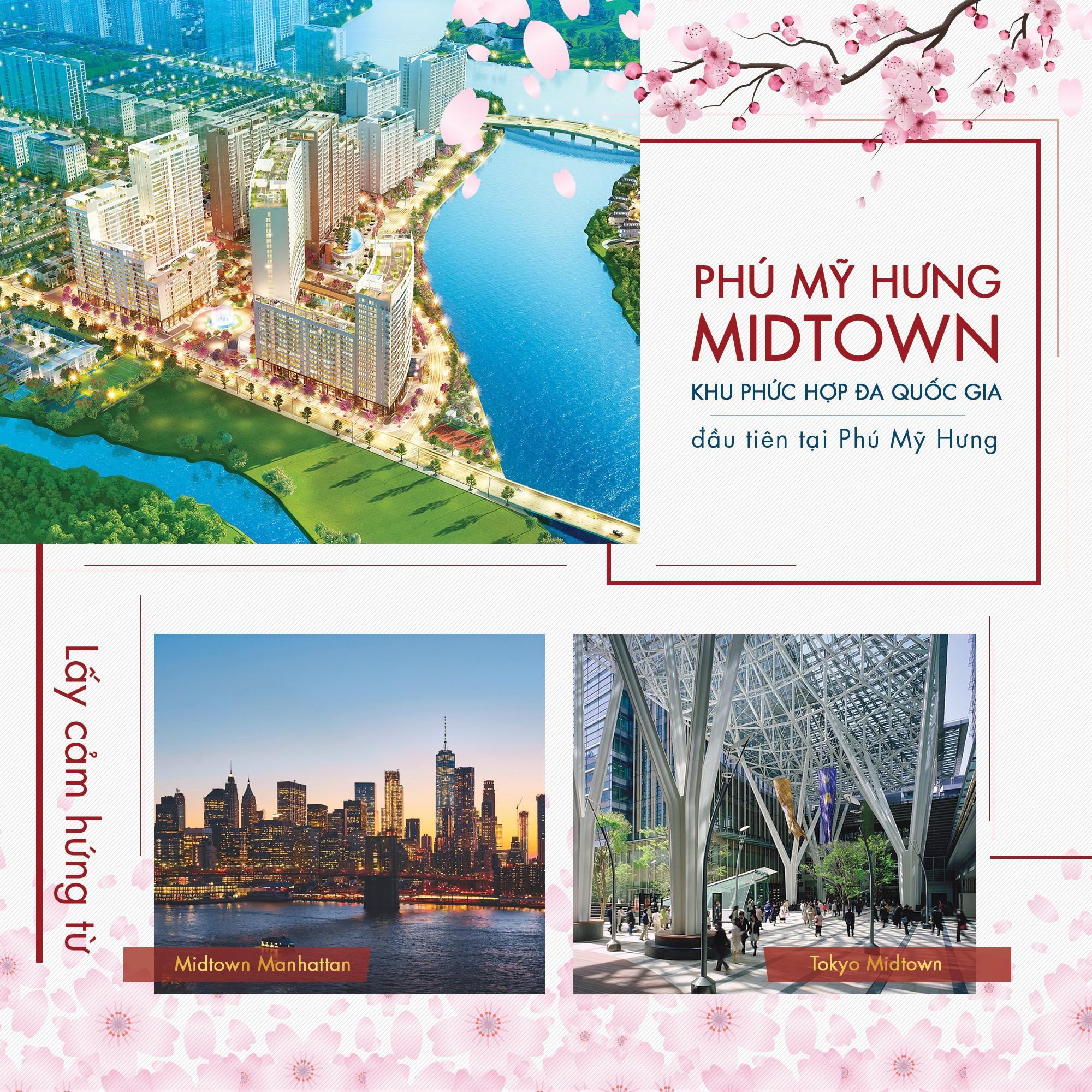 Phú Mỹ Hưng và bài toán định hình khái niệm bất động sản cao cấp riêng biệt - Ảnh 6.