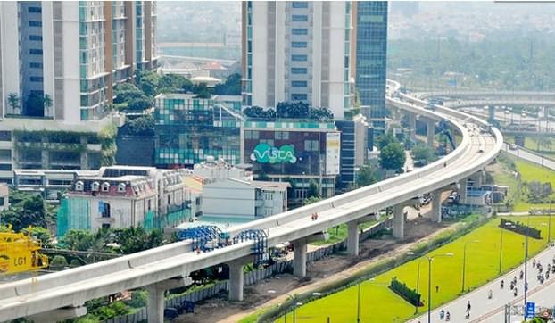 Những điểm nổi bật về hạ tầng giao thông Tp.HCM trong quý 1/2019 - Ảnh 5.