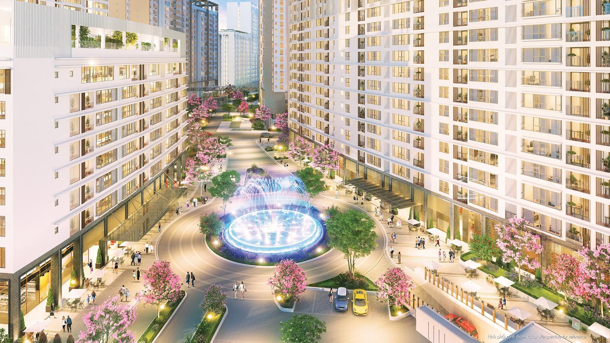 Phú Mỹ Hưng và bài toán định hình khái niệm bất động sản cao cấp riêng biệt - Ảnh 11.