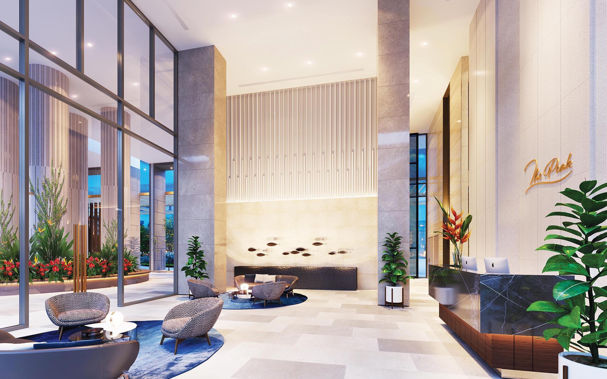 Phú Mỹ Hưng và bài toán định hình khái niệm bất động sản cao cấp riêng biệt - Ảnh 14.