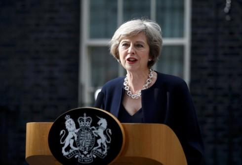 Hạ viện Anh phê chuẩn dự luật trì hoãn Brexit - Ảnh 1.