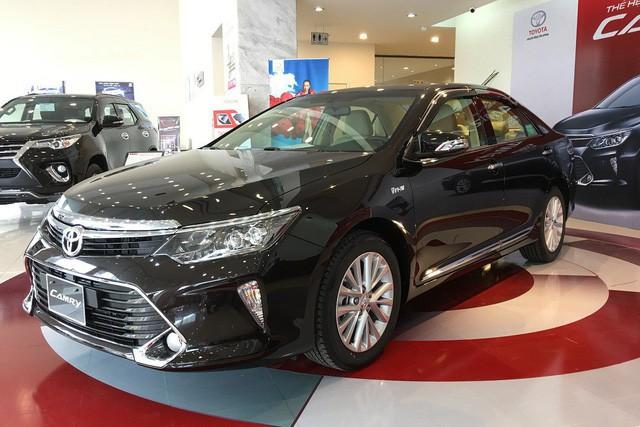 Giờ là thời điểm vàng mua ô tô của người Việt: Giá xe chạm đáy, khuyến mãi liên tiếp, tặng cả lạc - Ảnh 3.