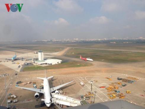 Vì sao Bộ GTVT đề xuất chọn ACV xây nhà ga T3 Tân Sơn Nhất? - Ảnh 4.