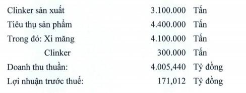 Xi măng Bỉm Sơn (BCC): Kế hoạch lợi nhuận trước thuế năm 2019 ước đạt 171 tỷ đồng, tăng 83% so với năm 2018 - Ảnh 2.