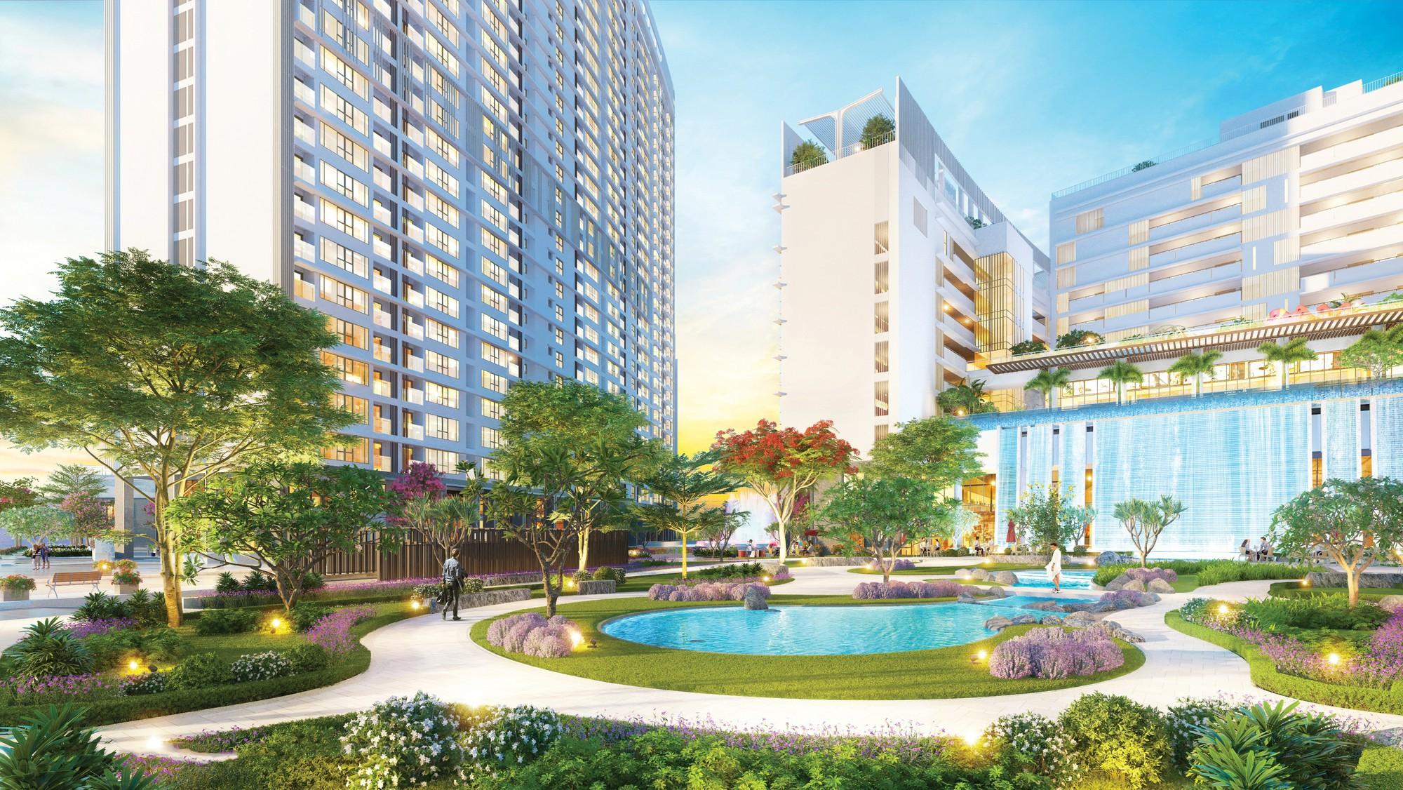 Phú Mỹ Hưng và bài toán định hình khái niệm bất động sản cao cấp riêng biệt - Ảnh 17.