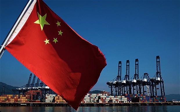 Trung Quốc: Bí quyết vượt Nhật Bản và chặng đường bước ra dưới ánh mặt trời từ đống tro tàn suy thoái kinh tế - Ảnh 2.