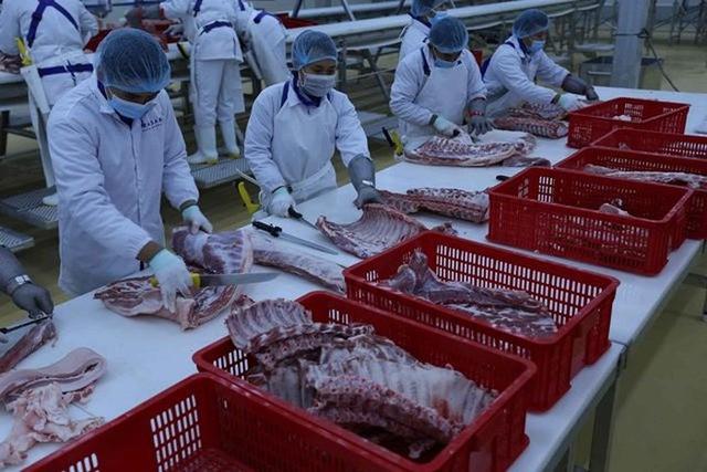 Giàu lên từ nước chấm và mì ăn liền, tỷ phú Nguyễn Đăng Quang còn muốn thu về cả tỷ USD từ thịt - Ảnh 2.