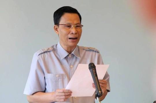 Ông Nguyễn Minh Mẫn nhận danh hiệu Lao động tiên tiến  - Ảnh 1.