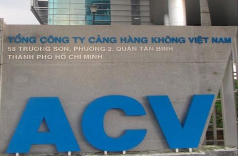 Sai phạm về tài chính, ACV phải nộp hơn 321 tỷ đồng sau thanh tra - Ảnh 1.